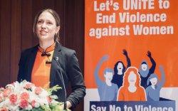 НҮБ-ын Анна-Карин Жатфорс зочин илтгэгчээр оролцож, үг хэлнэ