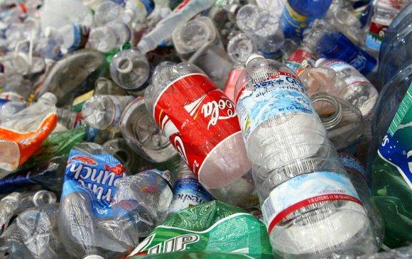 Хуванцар хаягдлыг мөнгө болгоно