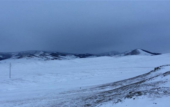 Уулархаг нутгаар цочир хүйтэрч цас орно