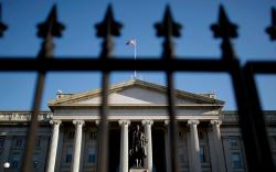 АНУ Ираны сансрын агентлагуудад хориг арга хэмжээ авав