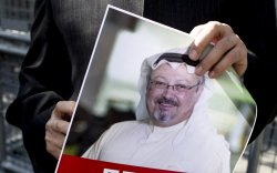 Сэтгүүлчийн аллагын хариуцлагыг Саудын хунтайж хүлээнэ