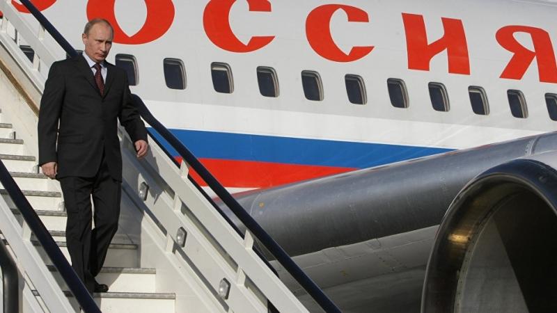 Путины айлчлал: Монголын эрчим хүчний салбар анхаарлын төвд байна