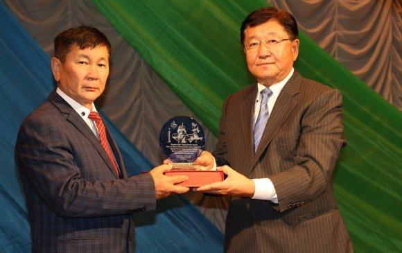 Монголын Паралимпийн өдрийг анх удаа тэмдэглэж байна