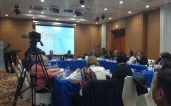 П.Очирбат: Зүүн хойд Азид энх тайван тогтоох гол зорилготой