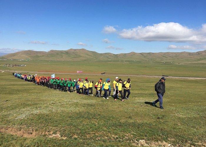 Явган аяллын аварга шалгаруулах тэмцээн зохион байгуулагдлаа