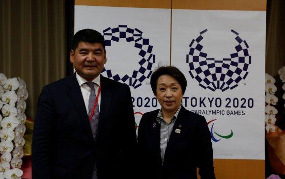 Монгол-Японы мэргэжлийн дугуйн спортын тамирчид хамтарна