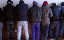 Бусдын биеийг үнэлүүлдэг, дээрэмдэх гэмт хэрэг үйлддэг 35 этгээдийг илрүүлжээ