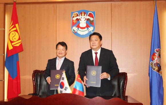 БНСУ-ын Хойд Чүнчон мужийн эрүүл мэнд, нийгмийн хамгааллын газартай хамтарч ажиллана