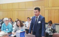 """""""Монголчууд: Уламжлал ба орчин үе"""" сэдэвт бага хурлын нээлт болов"""