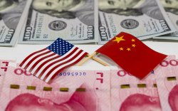 АНУ, Хятад улсууд харилцан татвар ногдууллаа