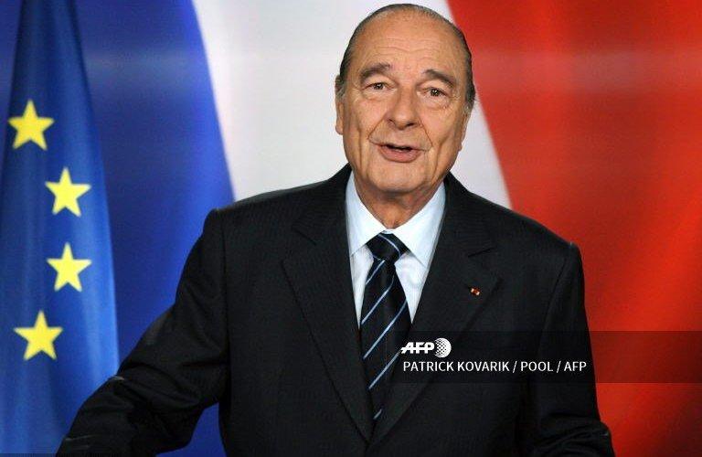 Францын ерөнхийлөгч асан Жак Ширак 86 насандаа таалал төгсөв