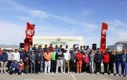 """""""French town Golf Cup 2019"""" гольфийн тэмцээн амжилттай боллоо"""