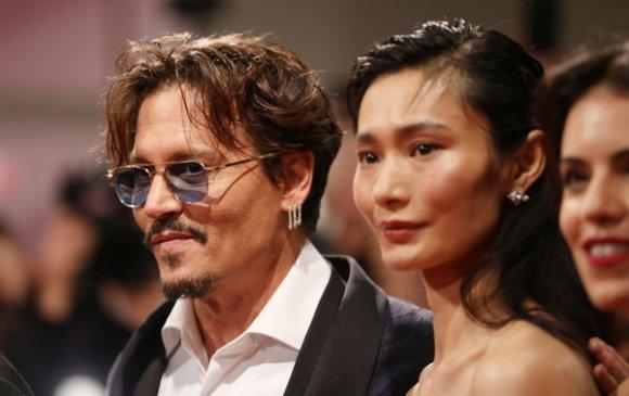 Холливудад хөл тавьсан монгол бүсгүй