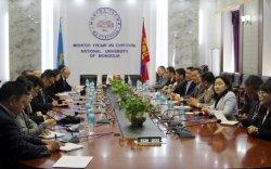 Нүүдэлчин Монголчуудын уламжлалт мэдлэг дэлхийн түвшинд үнэлэгдэж байна