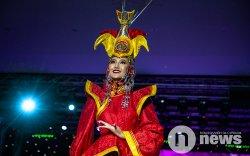 """""""Miss Universe"""" тэмцээний үндэсний ялагчаар Б.Гүнзаяа тодорлоо"""