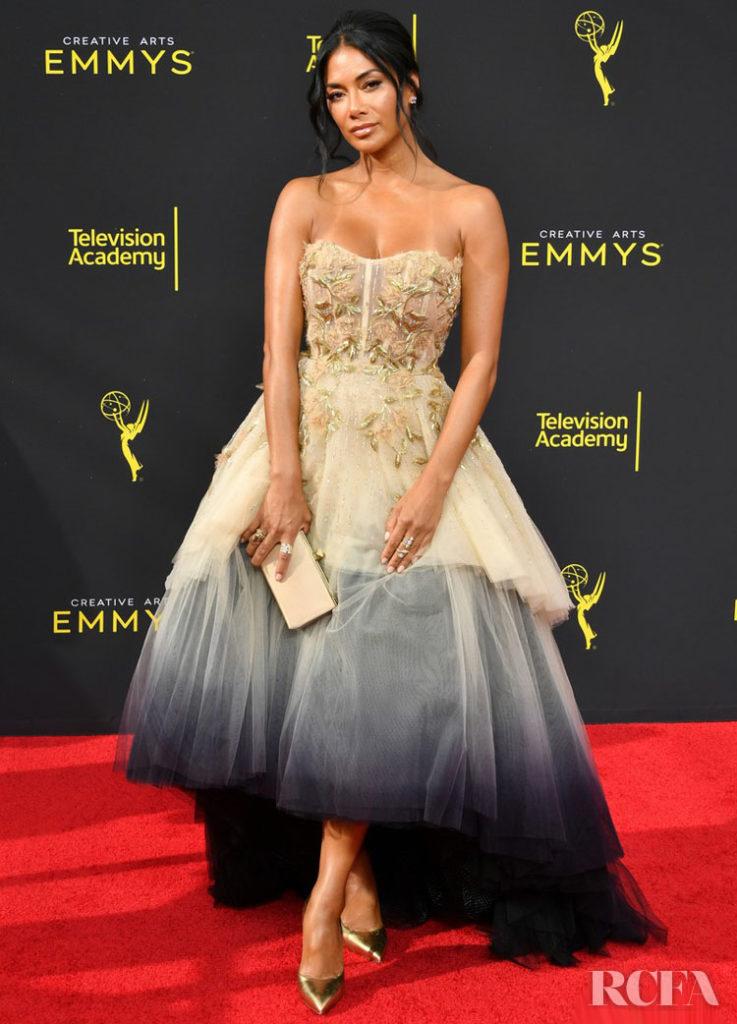 Nicole-Scherzinger-In-Pamella-Roland-2019-Creative-Arts-Emmy-Awards-737x1024