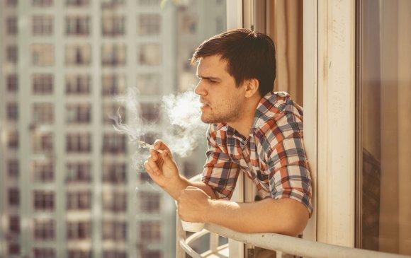ОХУ тагтан дээр тамхи татаж, мах шарахыг хориглоно