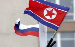 ОХУ Хойд Солонгосын 262 хууль бус загасчныг баривчилжээ
