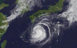 Японд хар салхи дахин дэгдэнэ