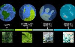 Дэлхий дээрх бүх зүйл хоёр тэрбум жилийн өмнө арчигдсан гэх шинэ судалгаа гарчээ