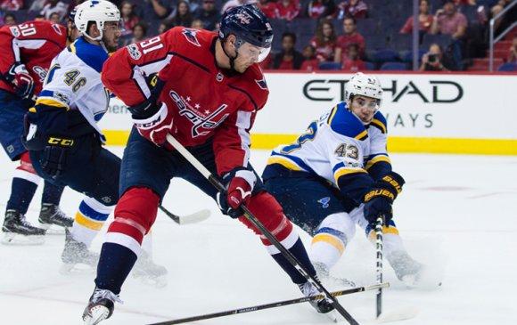 NHL-н шинэ улирал аваргуудын тоглолтоор эхэлнэ