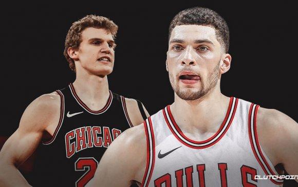 Улирлын өмнө: Чикаго Буллс баг
