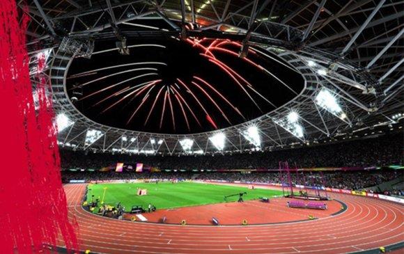 Хөнгөн атлетикийн дэлхийн аварга эхэлж байна