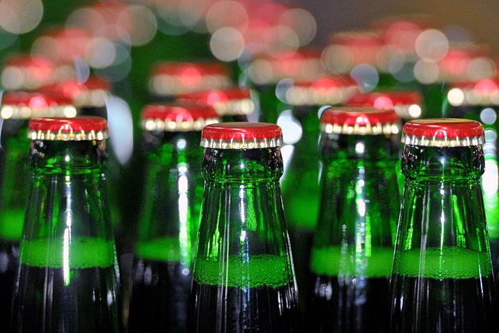 Спиртийн хольцгүй согтууруулах ундааны рекламанд дургүй