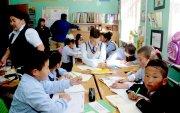 Насан туршийн боловсролын төвд хөгжлийн бэрхшээлтэй 17 хүүхэд суралцаж байна
