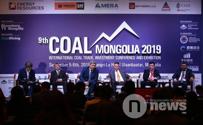 """""""Coal Mongolia: ТӨК-иуд баян айлын эрх хүүхэд шиг байдаг"""