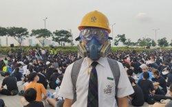 Хонгконгод оюутан сурагчид хичээл хаялт зарлав