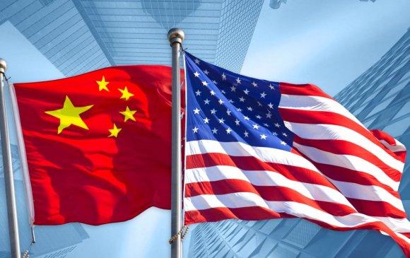 Хятад: АНУ дотоод хэрэгт хөндлөнгөөс оролцохоо зогсоо