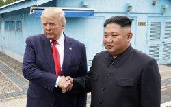 Ким, Трамп нар дахин уулзаж магадгүй