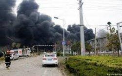 Энэтхэгт химийн үйлдвэр дэлбэрч 13 хүн амь үрэгджээ
