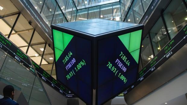 Хонгконгийн хөрөнгийн бирж Лондоны биржийг худалдаж авах уу?