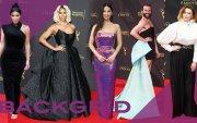 """""""Emmy awards 2019: Шилдгүүд ба зочдын содон хувцаслалт"""