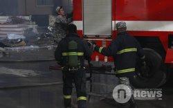 ОБЕГ: Гал түймэрт 1-4 насны хоёр хүүхэд өртөж, амиа алджээ
