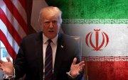 АНУ Ираны төв банкинд хориг тавьжээ