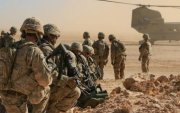 АНУ Ойрхи дорнод дахь цэргийн хүчээ зузаатгана