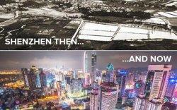 БНХАУ 70 жилд танигдахгүй болтлоо өөрчлөгджээ