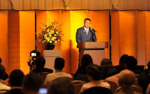 Айлчлал: Монгол, Японы гадаад худалдаа 544 сая долларт хүрчээ