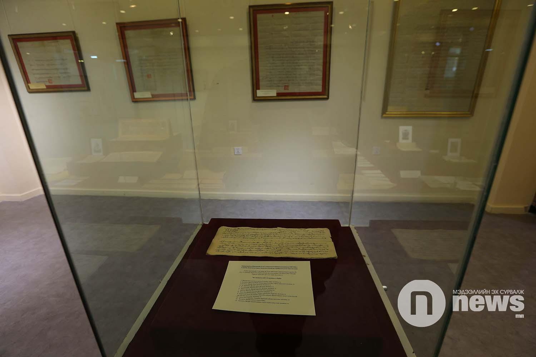 Богд хааны музей (18)