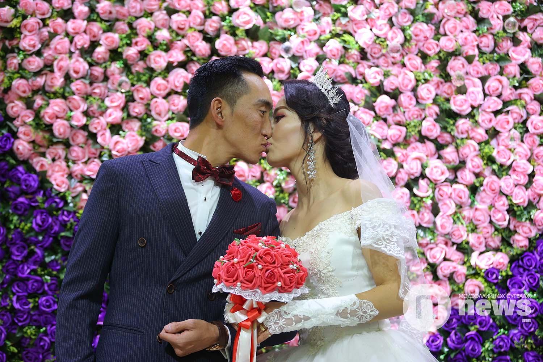 Гэрлэх ёслолын ордон Хурим (11)