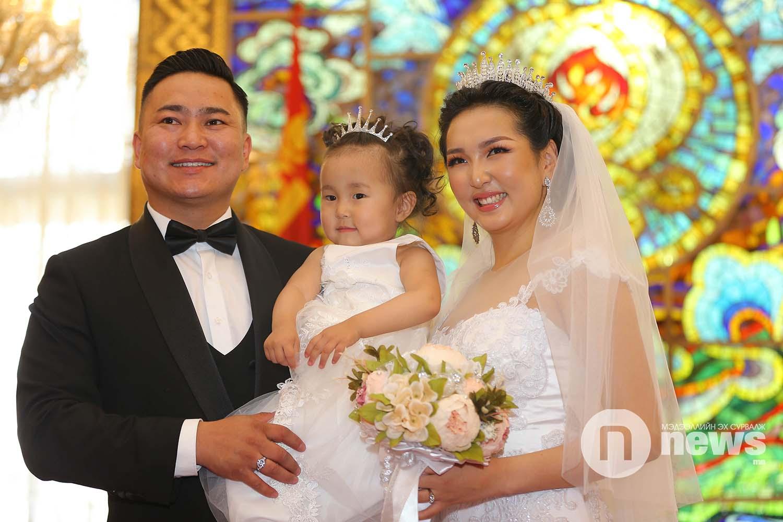 Гэрлэх ёслолын ордон Хурим (21)