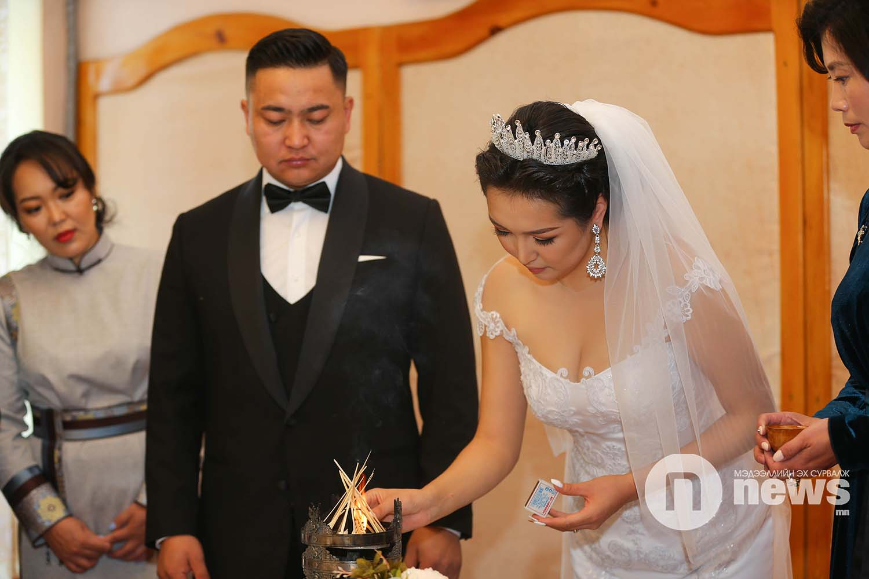 Гэрлэх ёслолын ордон Хурим (24)