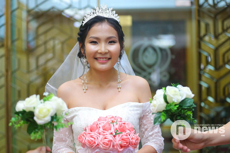 Гэрлэх ёслолын ордон Хурим (3)