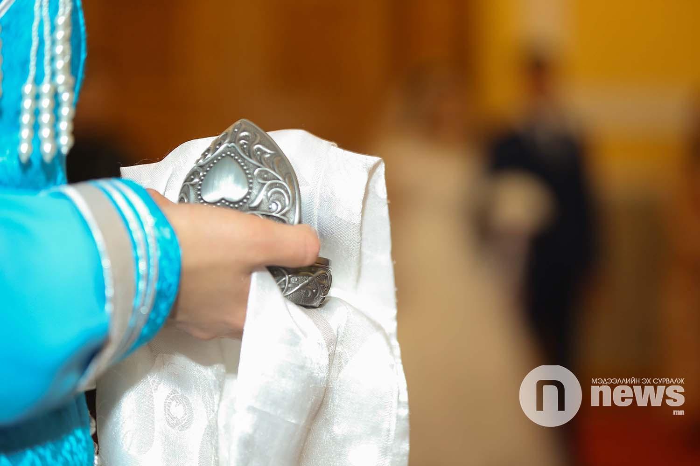Гэрлэх ёслолын ордон Хурим (30)