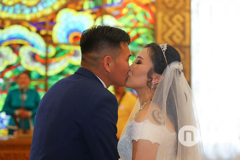 Гэрлэх ёслолын ордон Хурим (32)