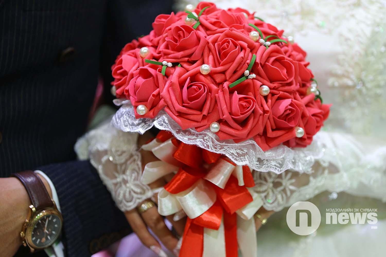Гэрлэх ёслолын ордон Хурим (9)