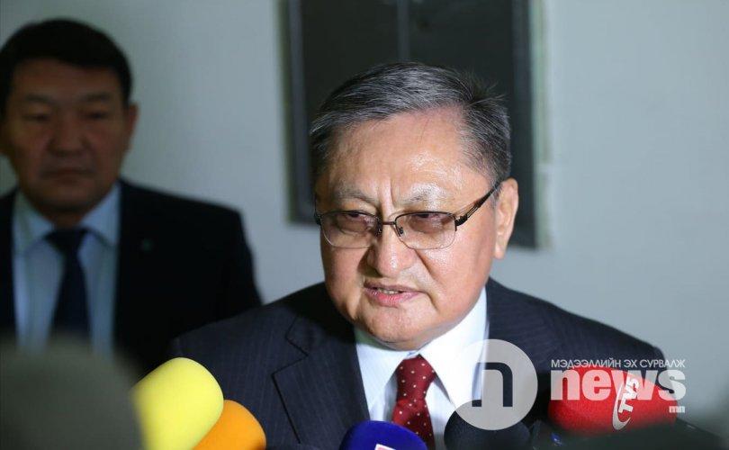 Д.Гэрэл: Зохион байгуулагч дөрвөн Хятад, нэг Монгол иргэнийг шалгаж байна